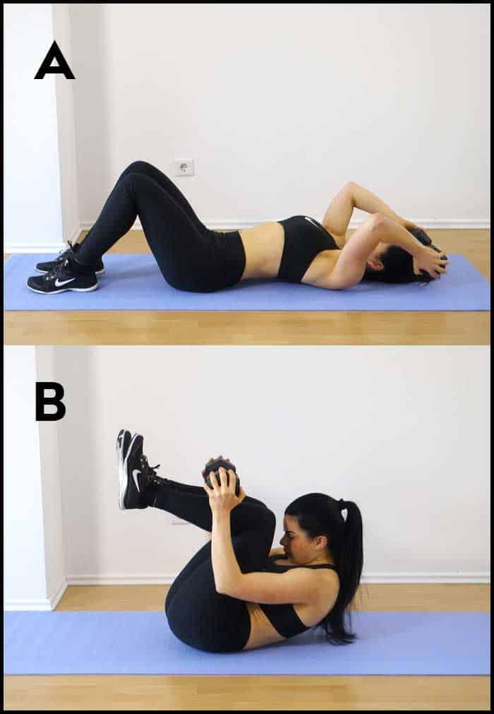 flat belly blog